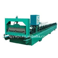760 rollo de panel de piso que forma la máquina