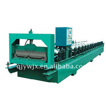 Máquina formadora de rolo de painel de piso 760