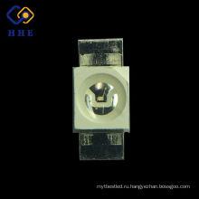 клавиатуры светодиодные фонари! зеленый цвет светодиодов 6028 SMD чип с CE, Рош