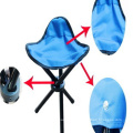 Lifetime camping outdoor metal folding easy chair new style fishing stool