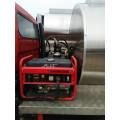 Vente chaude de camion de distributeur d'asphalte de Dongfeng