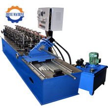 High Speed Steel Frame Roll Forming Machine