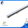 Slim aluminum led linear outline lighting
