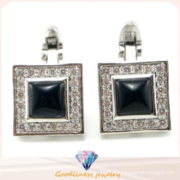 Joyería de moda de los hombres Joyería de la joyería de la plata esterlina del encanto 925 (A11C001)