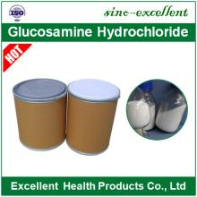 Hidrocloruro de glucosamina
