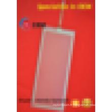 Ventes 8.5, 8.6, 8.8, 5.8 pouces Ricoh4500 Copier Machine Touch Screen