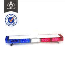 Barre lumineuse d'alerte LED à haute luminosité 108W pour voiture de police (WL-AH01)