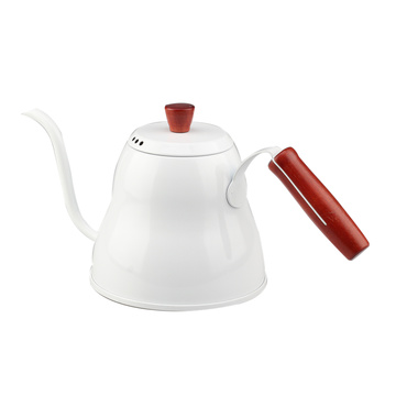 Perfect Pour Gooseneck Stovetop Kettle