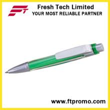 Рекламная ручка с логотипом
