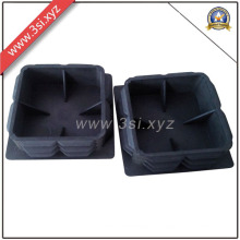 Tapas protectoras cuadradas de plástico fácil de empujar (YZF-H181)