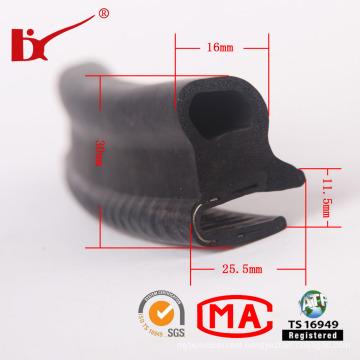 Export Factory Automotive Rubber Door Seal Strip