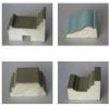 EPS Ceiling Decorative Crown Moulding Belt Line for Interior