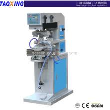 Zwei Farbtaster Druckmaschine
