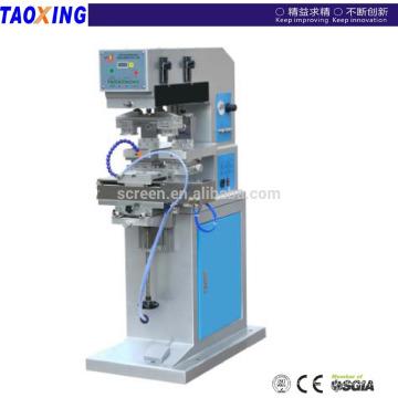 Máquina de impressão de duas cores