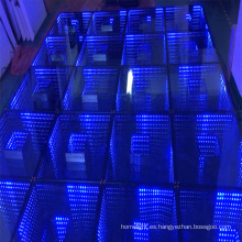 Magic 3D LED Dance Floor para DJ Lighting Eventos