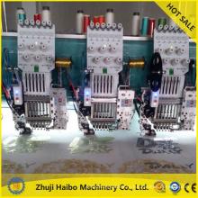 Компьютеризированная кедера вышивка машина вышивки машина Китай вышивка машина цифровой