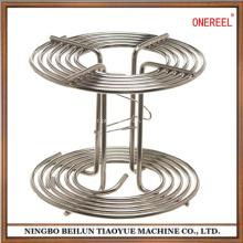 bobina de rolo de fio de aço inoxidável