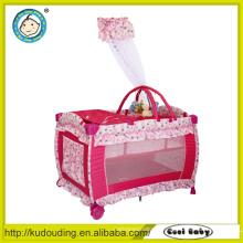 Produtos por atacado bebê cama mosquiteiro