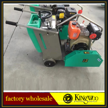 Moveable High Quality Honda Power Asphalt Road sawing Concrete Cutting Machine