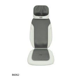 Height Adjustable Neck And Back Massage Cushion