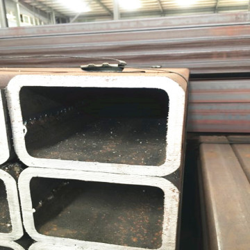 Tube Rectangular Wall Heavy