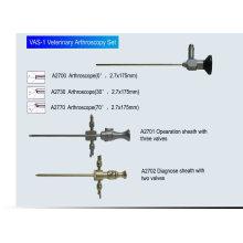 Veterinär-Arthroskop / Vet-Arthroskop (VAS-1)