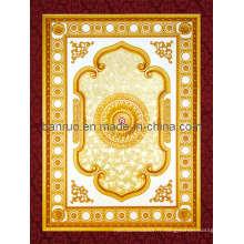 Plafond design d'intérieur en polystyrène pour une maison confortable (BRD1521-YS-016)