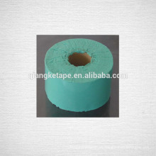 Cinta de protección de la máquina anticorrosión viscoelástica de color azul