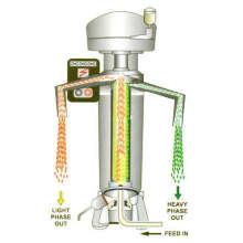 Coconut Oil Centrifuge Separator