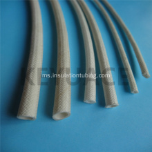 Fiberglass Sleeving Coated with Rubber Silicone