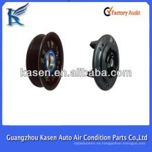 Venta al por mayor china 7SEU16C 12v embrague magnético teniendo para el Benz