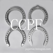 Aluminum Horseshoes / Horse Racing Plates