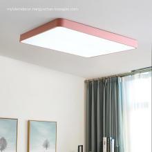 Square led ceiling light recessed 35W 3000K
