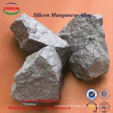 Siba Alloy, hochwertige Siba Alloy Smelting Technology, produziert Anyang Kangxin Siba Alloy für die Stahlerzeugung