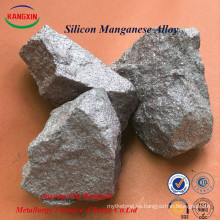 Siba Alloy, tecnología de fundición de aleación Siba de alta calidad, anyang kangxin produce Siba Alloy para fabricación de acero