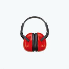 Bruit annulant les coquilles / bouchons d'oreilles de bandeau de sécurité industrielle de protection auditive