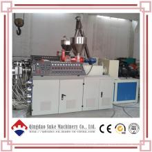 Machine conique d'extrudeuse de vis jumelle avec le CE certifié