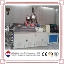 Conical Twin Screw Extruder Machine with Ce Certified