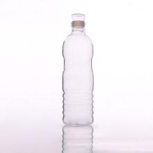 BPA-freie ganze Glasflasche