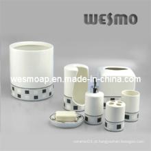 Acessórios do banheiro da porcelana do Top-Grade (WBC0402A)