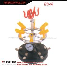 Airbrush Halter für 8 Stück Airbrush