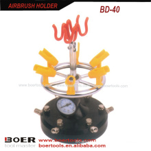 Support Airbrush pour Airbrush 8pcs