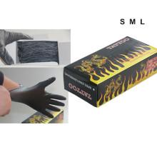 Acessórios de alta qualidade Tattoo Glove para Tattoo Supply Hb1004-126
