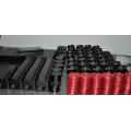 rapid prototype CNC aluminium machining