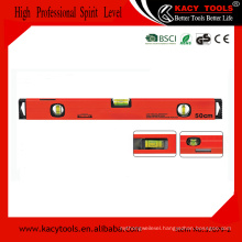 Magnetic Spirit Level Liquid Aluminium