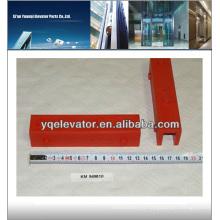 KONE guía de elevador insert KM949810