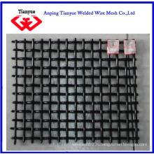 Углеродистая сталь гофрированная проволочная сетка (TYB-0063)