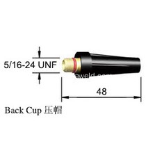 41V35 Medium Back Cup For WP-20 WP-9