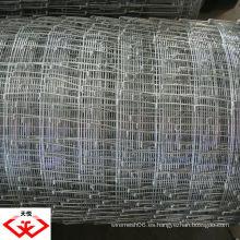 Valla de tierra de hierba galvanizada (Manufactory)
