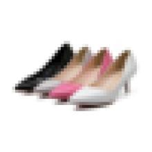 2016 de alta qualidade de fantasia e mulheres elegantes sapato mulheres ponta sapato